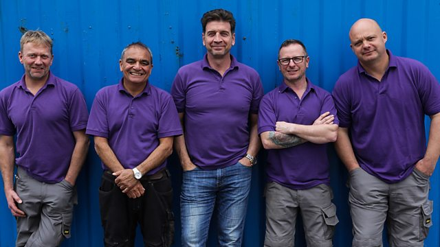 DIY SOS BBC One