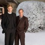 Grantchester's Christmas Special